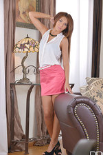 Alexis Brill Plays With Herself 01