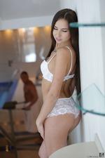 Selena Mur Poses In Hot Lingerie 18