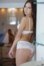 Selena Mur Poses In Hot Lingerie 20