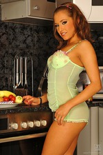 Ginger In The Kitchen 01