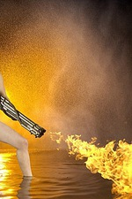 Mosh Flame Thrower 12