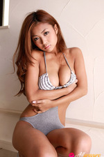 Kana Tsugihara Big Gorgeous Rack 11