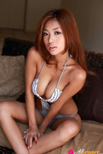 Kana Tsugihara Big Gorgeous Rack 13