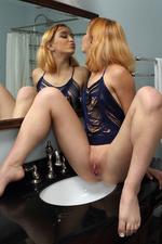 Aurora Zvezda Kinky Russian Hottie Strips 08