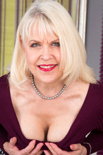 Lusty Grandma Margaret Holt 01