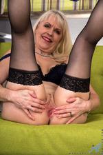 Lusty Grandma Margaret Holt 16