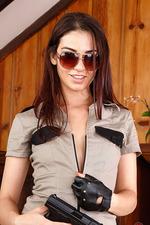 Jessica Malone In Coeds In Uniforms 02