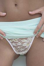 Maria Sweet Teen Babe Strips 02