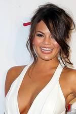 Chrissy Teigen Sexy Celebrity 00