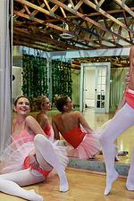 Ballerina Lesbians 00