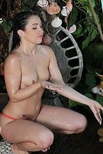 Lola Foxx Coral Bikini 04