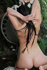 Lola Foxx Coral Bikini 10