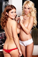 Rhian Sugden And Kelly Hall 05