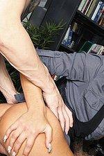 Busty Pornstar Angelina Valentine 10