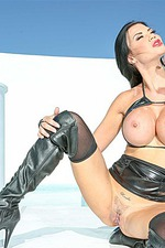 Jasmine Jae Gets Ass Drilled 14
