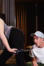 Gwen Stark Redhead Slut Gets Fucked 02
