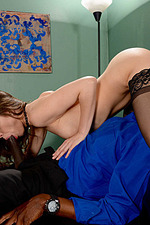 Riley Reid In Doctor Adventures 10