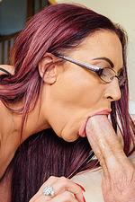 Cuck Sucker Emma Butt 10