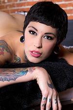 Tattooed Beauty Aayla Secura 20