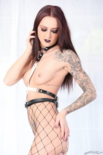 Gothic Kendra Strips And Spreads 17