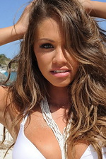 Emma Frain By The Sea 00