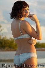 Alyssa Miller Bikini Celeb 09