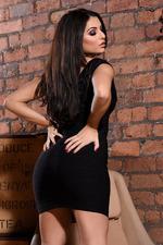 British Glamour Babe Charlotte Springer 02