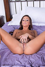 Gorgeous Abigail Mac Hardcore 03