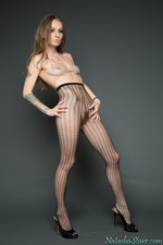 A Pantyhose Dream 00