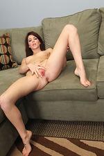 Kiera Winters Spreads Her Pussy 09