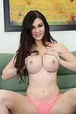 Busty Kendall Karson 02