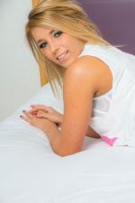 Busty Blonde Teen Jodie 03
