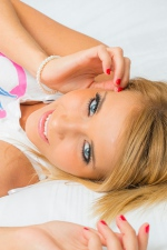 Busty Blonde Teen Jodie 04