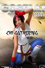 Devorah In Chi Gathering 00