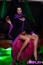 Jasmine Jae Mistress Evil 06