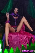 Jasmine Jae Mistress Evil 08