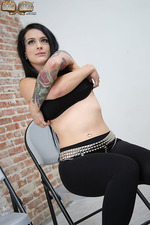 Katrina Jade - Gloryhole 04