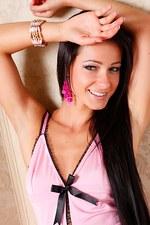 Melisa Mendiny In Pink 04