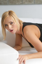 Dirty Blonde Slut In Interracial Hardcore Porn 03