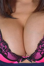 Huge Boobed Susana Alcala 05