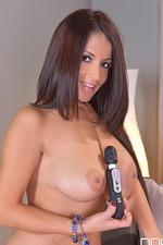 Huge Boobed Susana Alcala 17