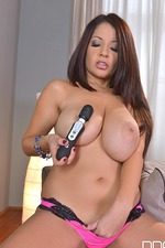 Huge Boobed Susana Alcala 18