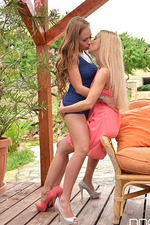 Nesty And Katarina Muti 01