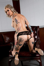 Hot Boss Kleio Valentien 08