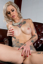 Hot Boss Kleio Valentien 13