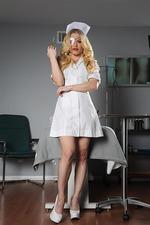 Ash Hollywood Nurse Gets Nailed 00