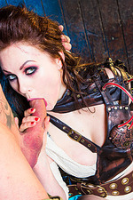 Tina Kay Steampunk Love 05
