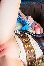 Tina Kay Steampunk Love 19