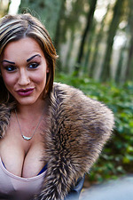 Chantelle Fox - Diamond In The Rough 00