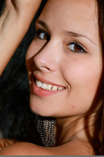 Natural Beauty Teen Emmy 14